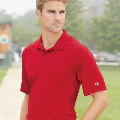Ultimate Double Dry® Performance Sport Shirt Thumbnail