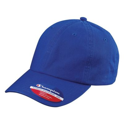 Washed-Twill Dad's Cap Thumbnail