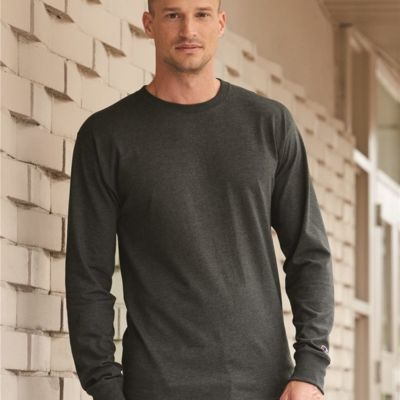 Premium Fashion Classics Long Sleeve T-Shirt Thumbnail