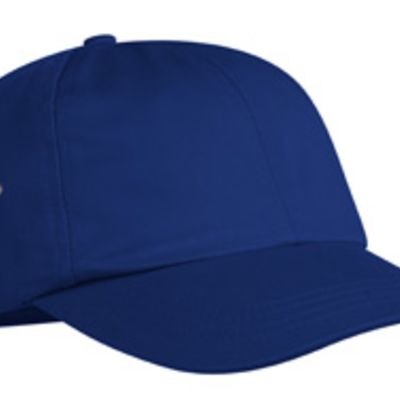 Fashion Twill Cap with Metal Eyelets Thumbnail