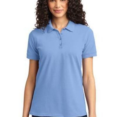 Ladies Core Blend Pique Polo Thumbnail