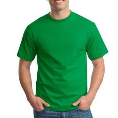 Tagless ® 100% Cotton T Shirt Thumbnail