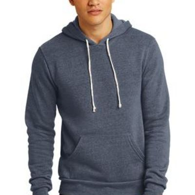 Alternative Challenger Eco ™ Fleece Pullover Hoodie Thumbnail