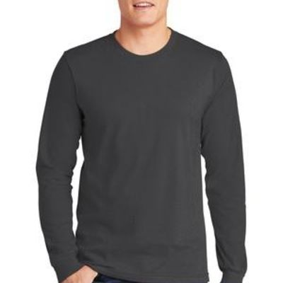 ® Fine Jersey Long Sleeve T Shirt Thumbnail