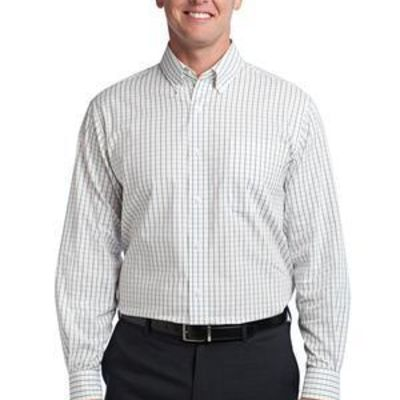 Tattersall Easy Care Shirt Thumbnail