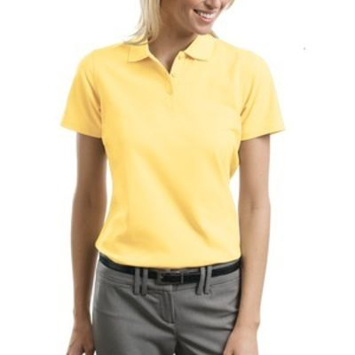 Ladies Stain Resistant Polo Thumbnail