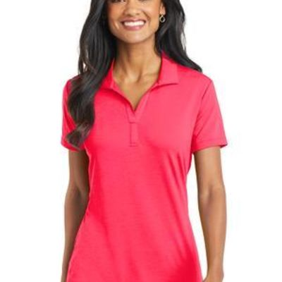 Ladies Cotton Touch ™ Performance Polo Thumbnail