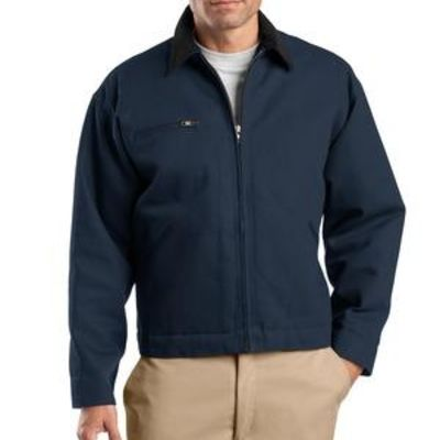 Tall Duck Cloth Work Jacket Thumbnail