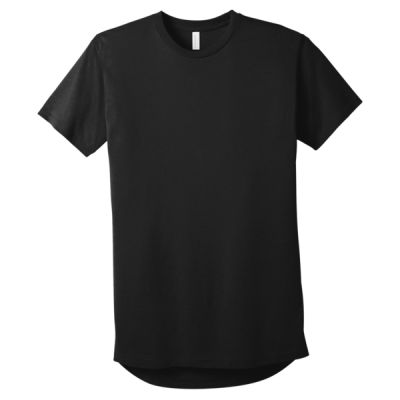 Men's Long Body Urban Tee Thumbnail