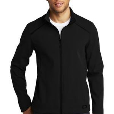 ® Exaction Soft Shell Jacket Thumbnail