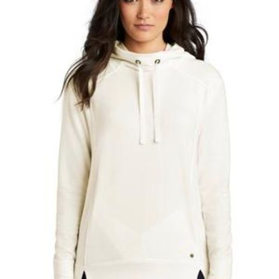 ® Ladies Luuma Pullover Fleece Hoodie Thumbnail