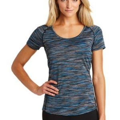 Endurance Ladies Verge Scoop Neck Thumbnail