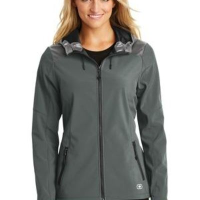 Endurance Ladies Liquid Jacket Thumbnail