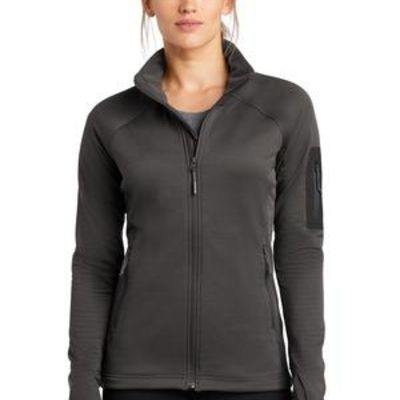 ® Ladies Mountain Peaks Full Zip Fleece Jacket Thumbnail