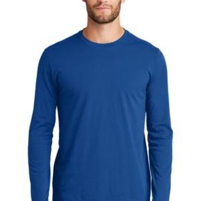 ® Heritage Blend Long Sleeve Crew Tee Thumbnail
