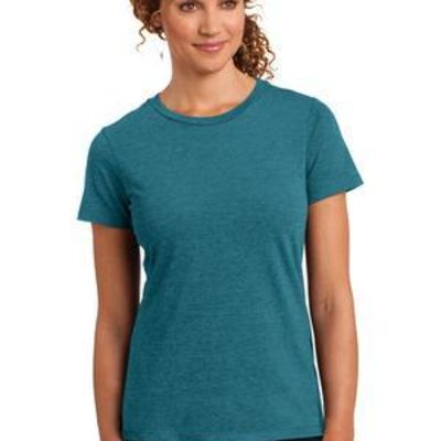 ® Women's Perfect Blend ® Tee Thumbnail