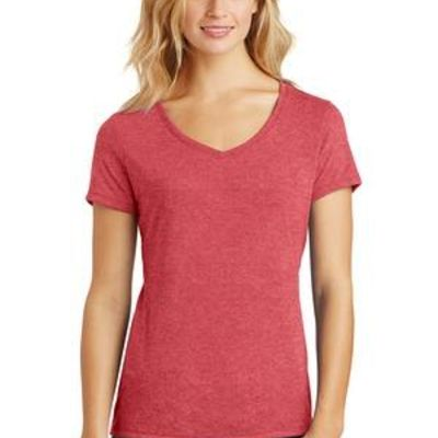 Women's Perfect Tri ® V Neck Tee Thumbnail