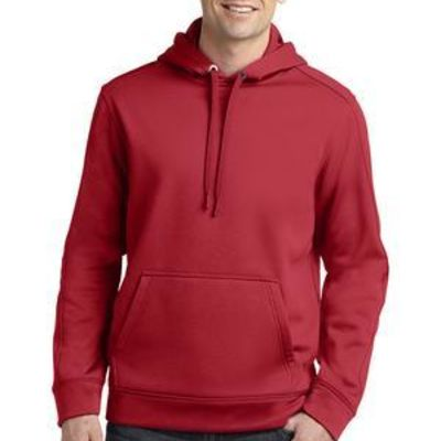 Repel Fleece Hooded Pullover Thumbnail
