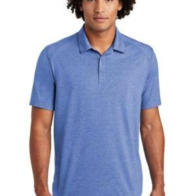 ® PosiCharge ® Tri Blend Wicking Polo Thumbnail