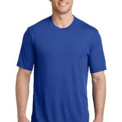 PosiCharge ® Competitor ™ Cotton Touch ™ Tee Thumbnail