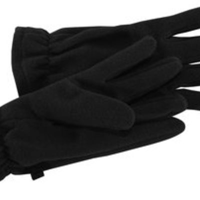 Fleece Gloves Thumbnail