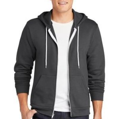 ® USA Collection Flex Fleece Zip Hoodie Thumbnail