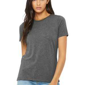 Women's Relaxed Jersey Short Sleeve Tee Thumbnail