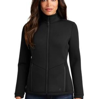 ® Ladies Axis Bonded Jacket Thumbnail
