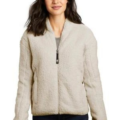 ® Ladies High Loft Fleece Thumbnail