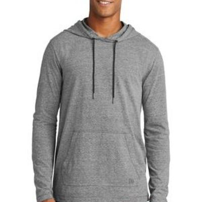 ® Tri Blend Performance Pullover Hoodie Tee Thumbnail