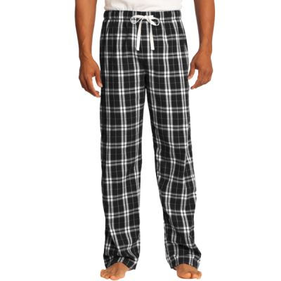 Flannel Plaid Pant Thumbnail