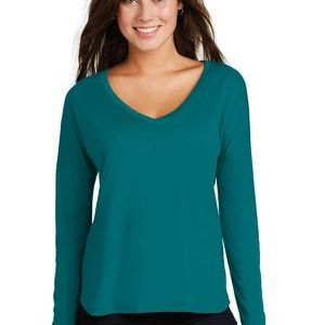 ® Women's Drapey Long Sleeve Tee Thumbnail