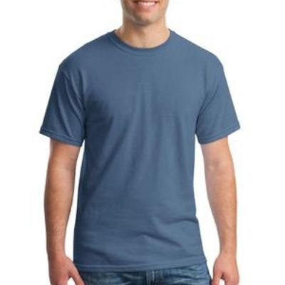 Heavy Cotton ™ 100% Cotton T Shirt Thumbnail