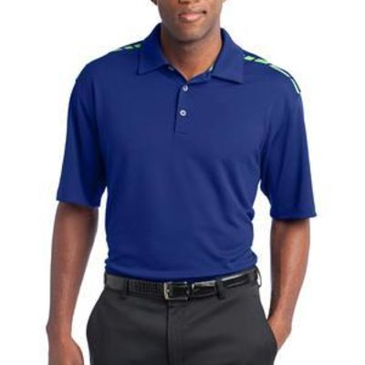 Dri FIT Graphic Polo Thumbnail