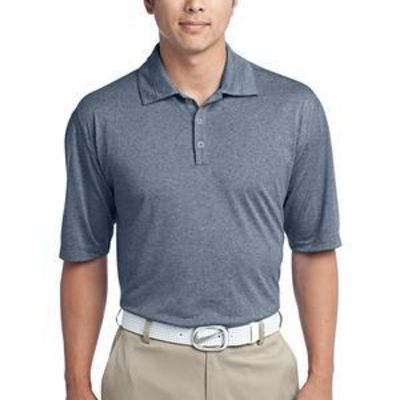 Dri FIT Heather Polo Thumbnail