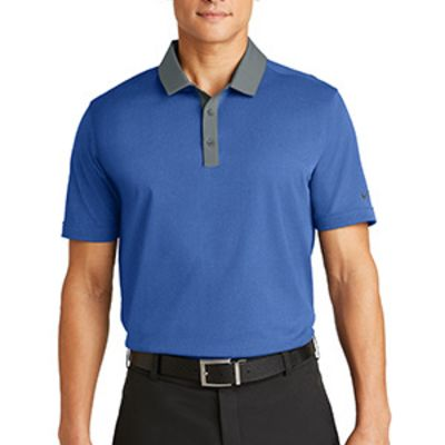 Dri FIT Heather Pique Modern Fit Polo Thumbnail