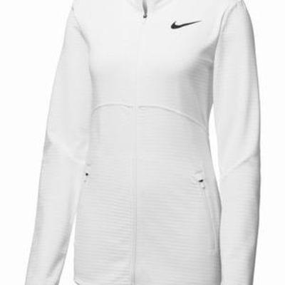 Ladies Full Zip Cover Up Thumbnail