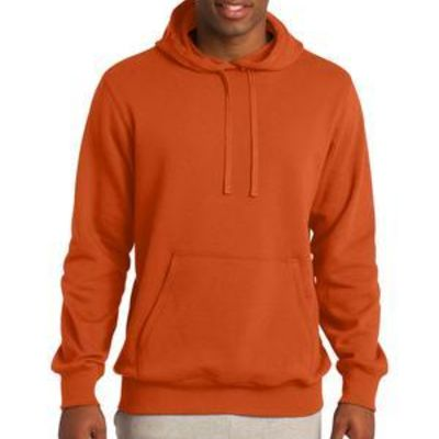 Tall Pullover Hooded Sweatshirt Thumbnail