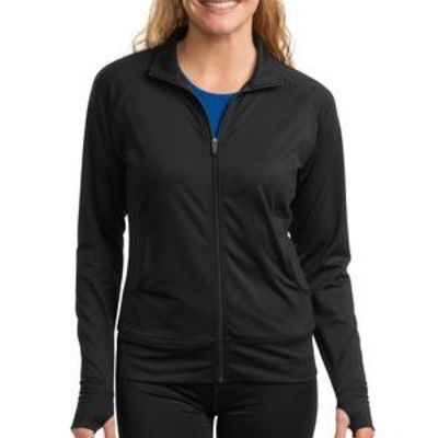 ® Ladies NRG Fitness Jacket Thumbnail
